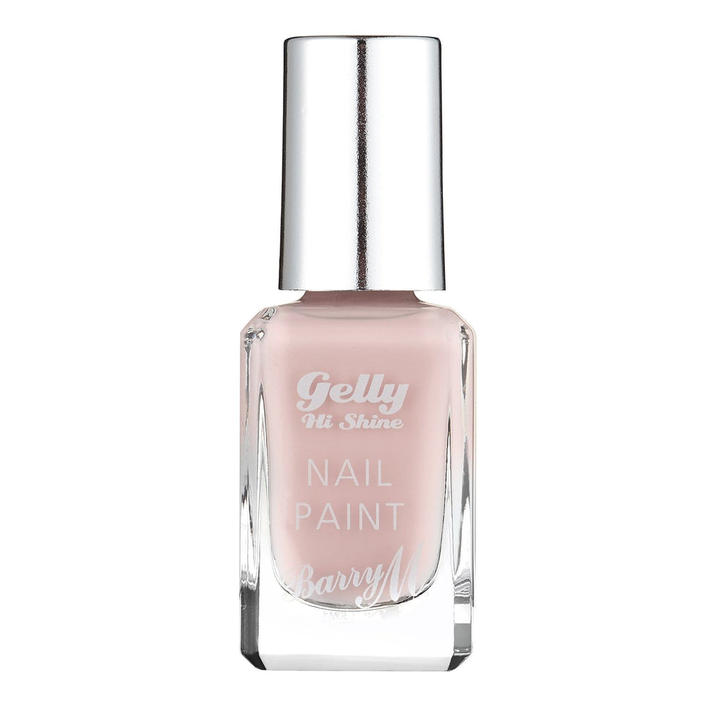 Gelly Hi Shine Nail Paint | Pink Lemonade