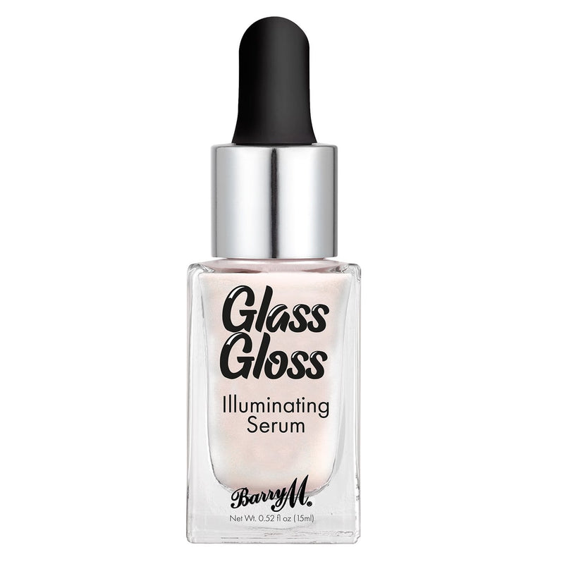 Glass Gloss Illuminating Serum, Primer,GFS