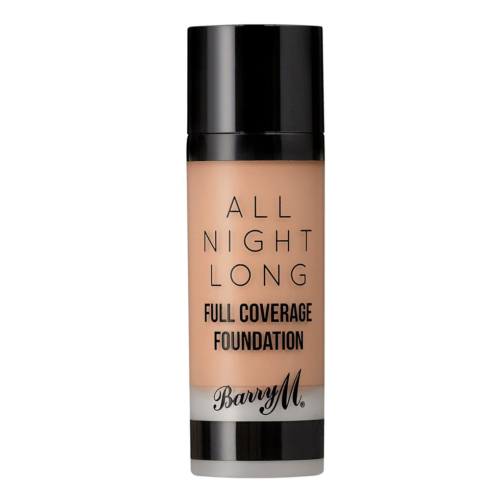 All Night Long Liquid Foundation | Golden