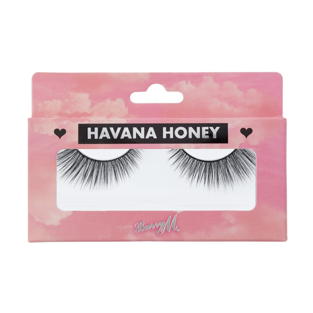 False Lashes | Havana Honey