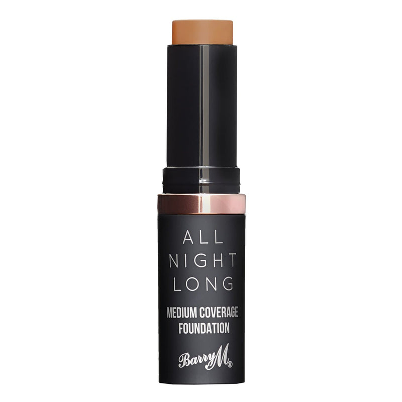 All Night Long Foundation Stick, Foundation,ANSF8