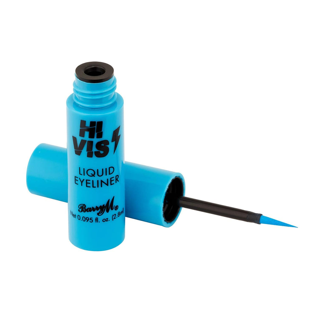Barry M Hi Vis Neon Liquid Eyeliner | Amp Up