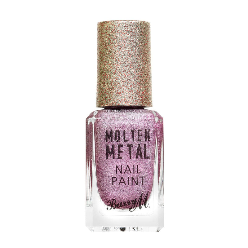 Molten Metal | Holographic Rocket, Nail Paint,MTNP12