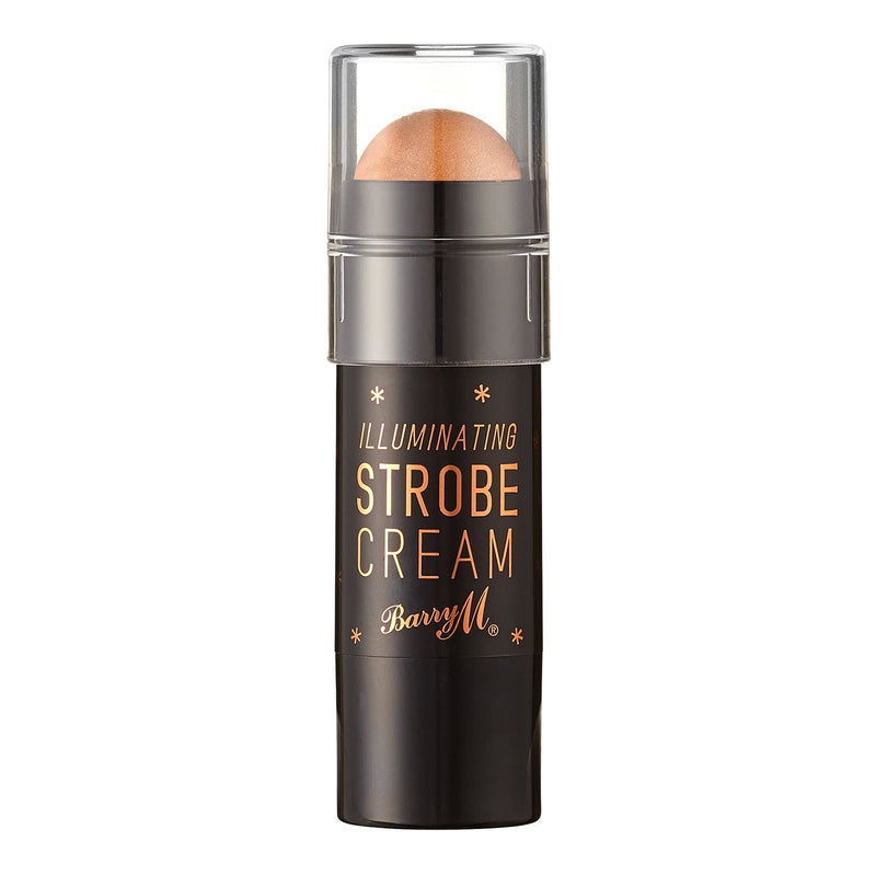 Illuminating Strobe Cream | Baked, Highlighter,ISC3