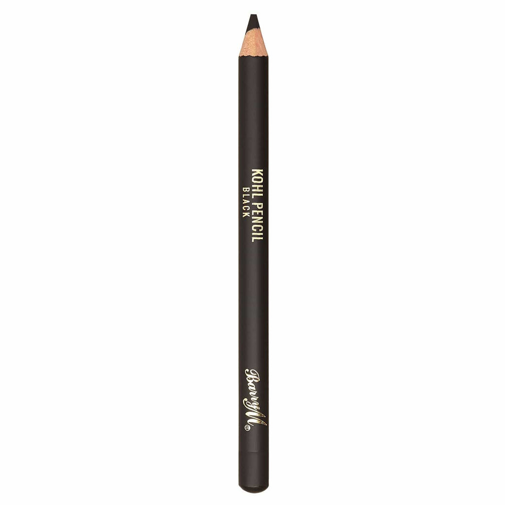 Kohl Pencil | Black, Eyeliner,KP1