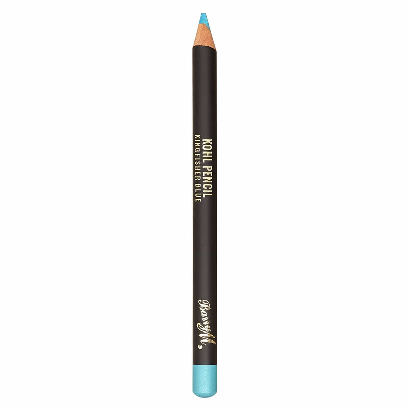Kohl Pencil | Kingfisher Blue, Eyeliner,KP19
