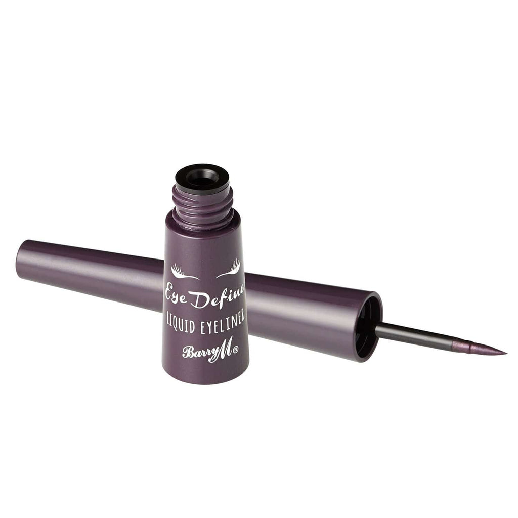 Eye Define Liquid Eyeliner | Plum, Eyeliner,LE14