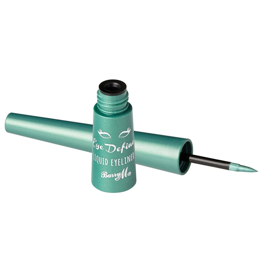 Eye Define Liquid Eyeliner | Forest, Eyeliner,LE15