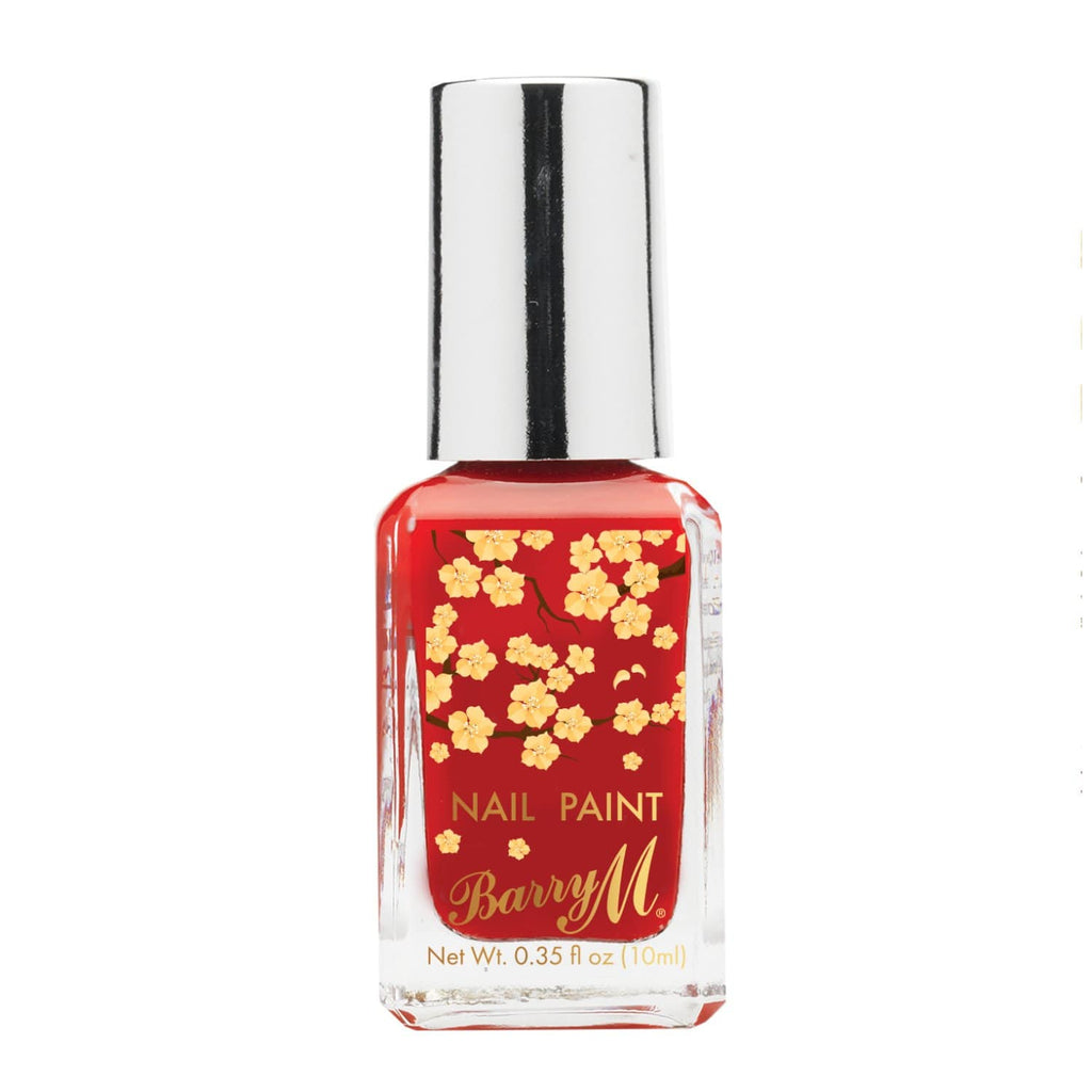 Nail Paint | Chinese New Year, Nail Paint,GNP4C