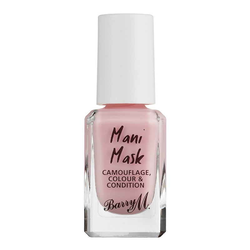 Mani Mask | Birthday Suit