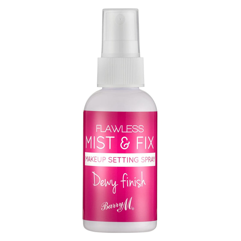 Mist & Fix Makeup Setting Spray | Dewy Finish