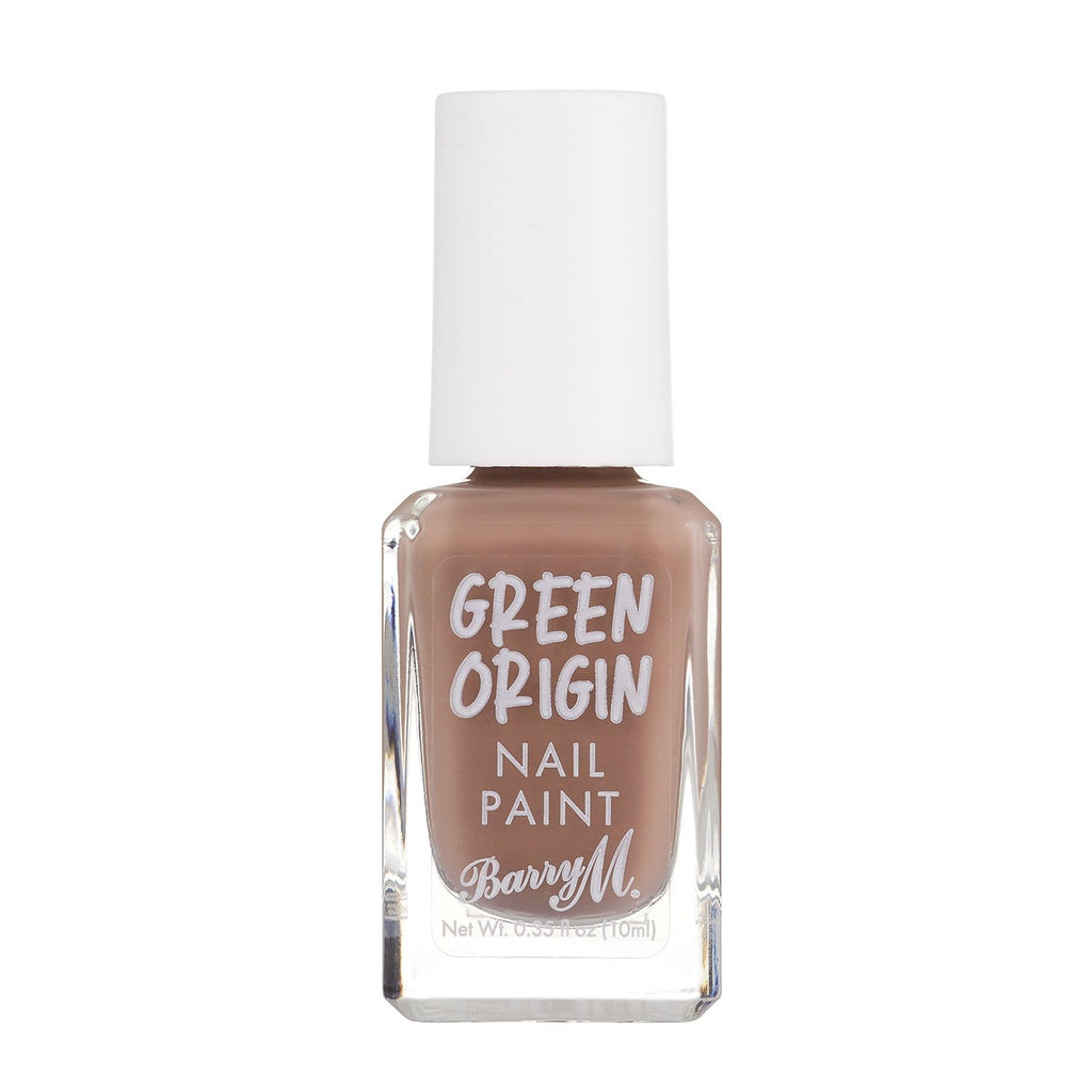 Green Origin Nail Paint | Mushroom, Nail Paint,GONP5