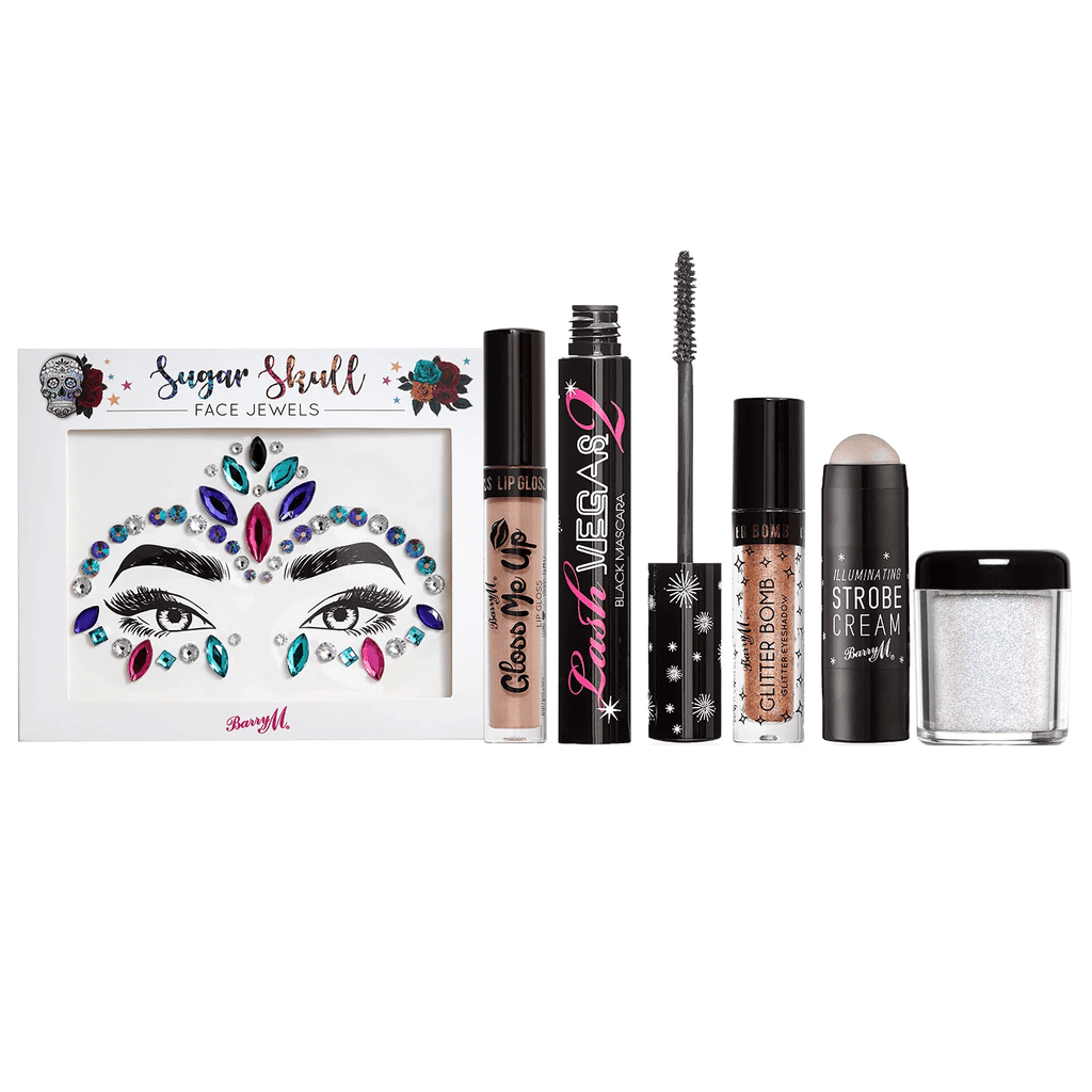 Halloween Glitter Bundle | Glitter Party Bundle