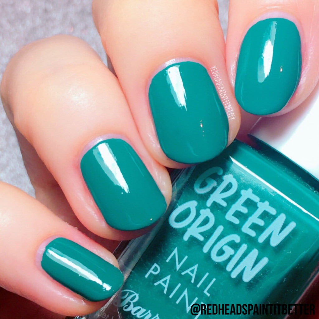 Green Origin Nail Paint, Nail Paint,GONP2