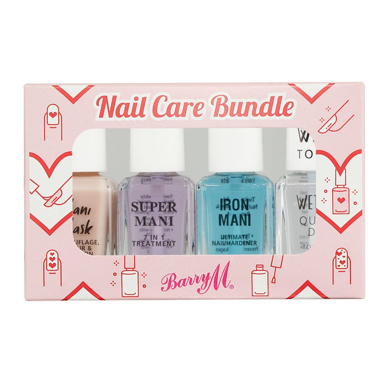 Nail Care Bundle, Bundle,AMGS3