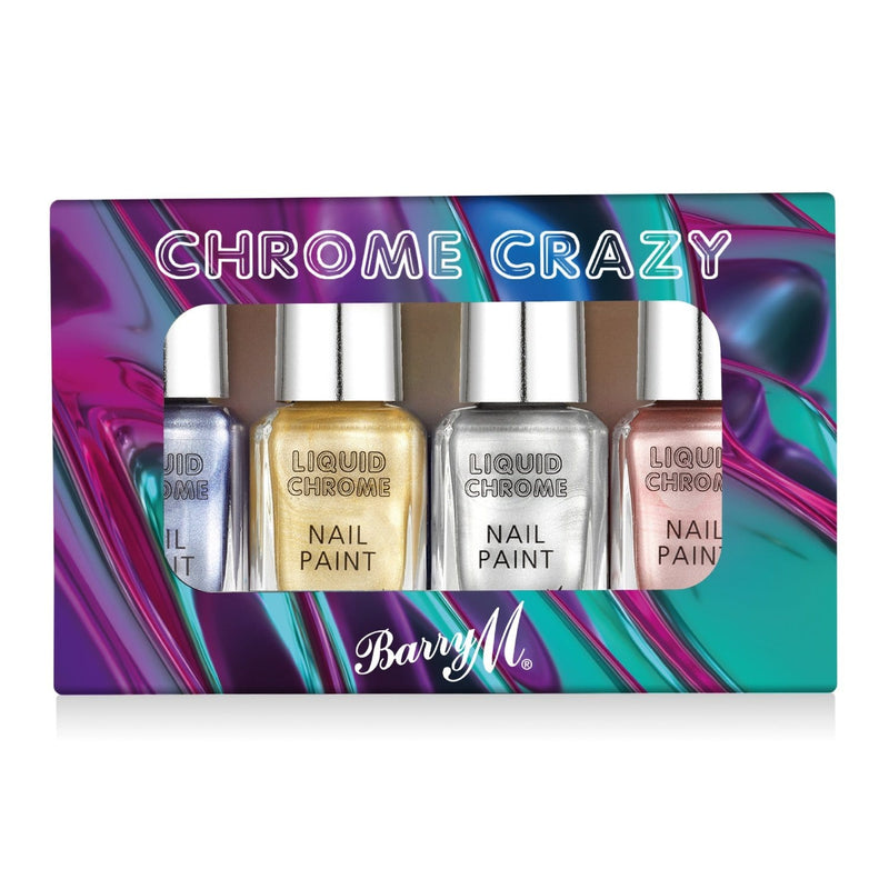 Chrome Crazy! Bundle