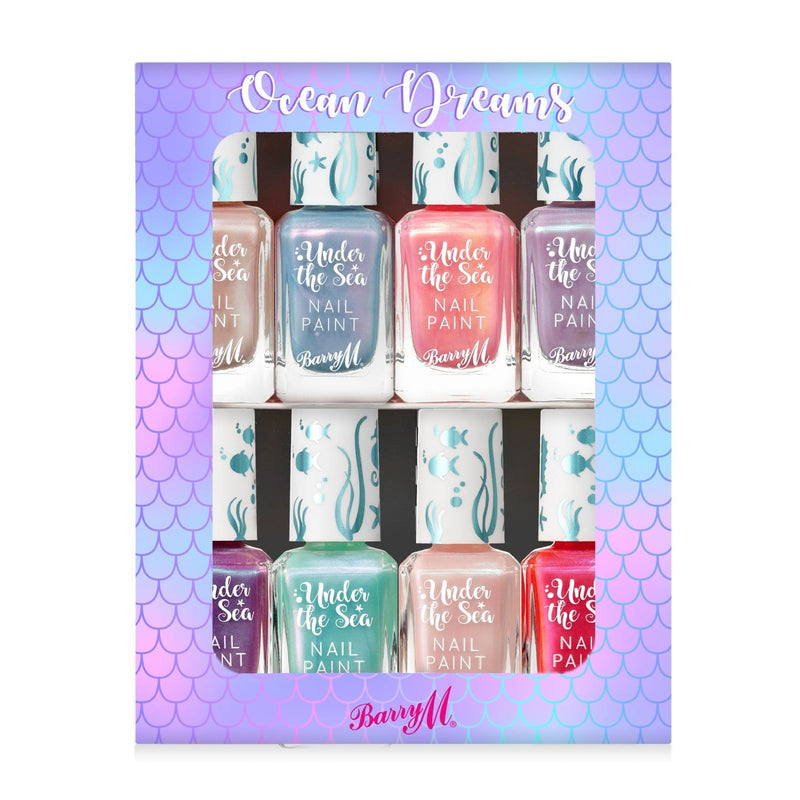 Ocean Dreams Bundle, Bundle,ARGS19C