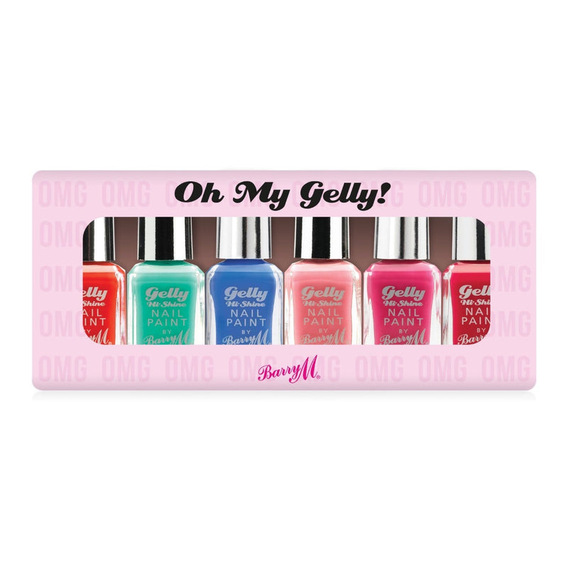 Oh my Gelly! Bundle