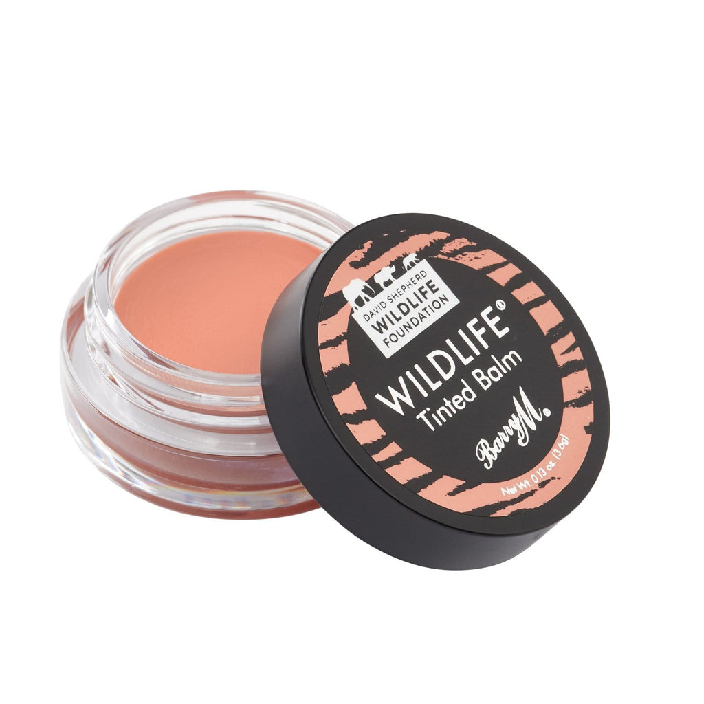 WILDLIFE® Tinted Balm | Nude Discovery