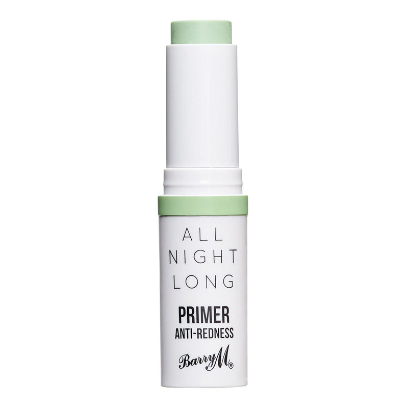 All Night Long Primer Stick | Anti-Redness, Primer,ANSP2