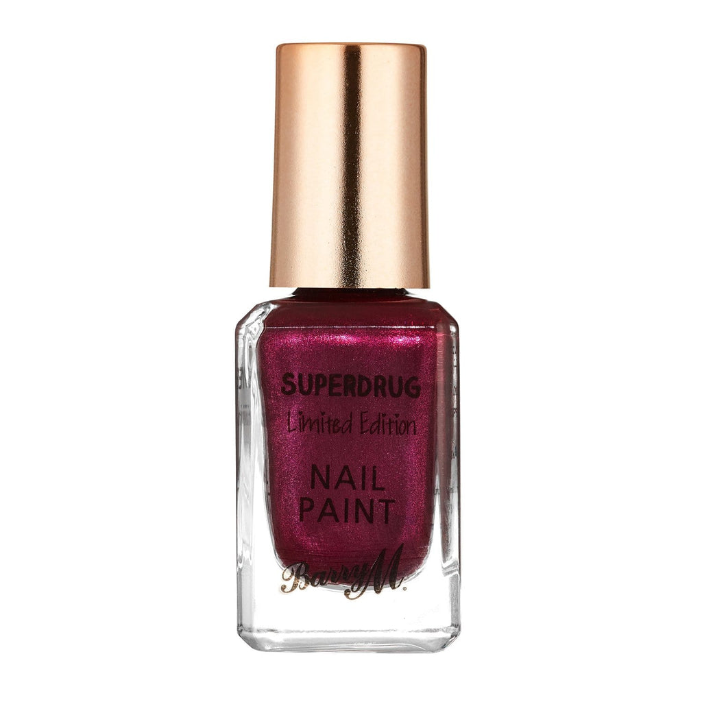 Limited Edition Nail Paint | Rare Rubies