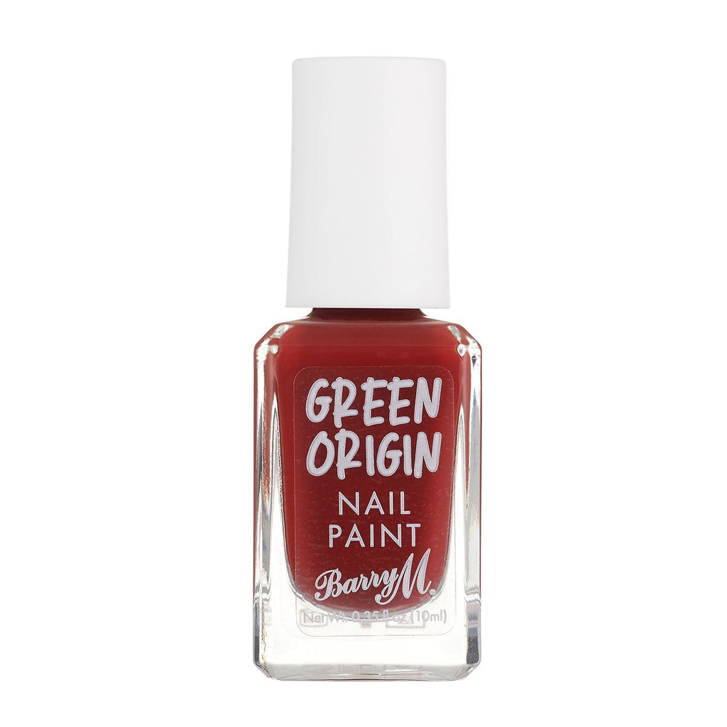 Green Origin Nail Paint, Nail Paint,GONP1