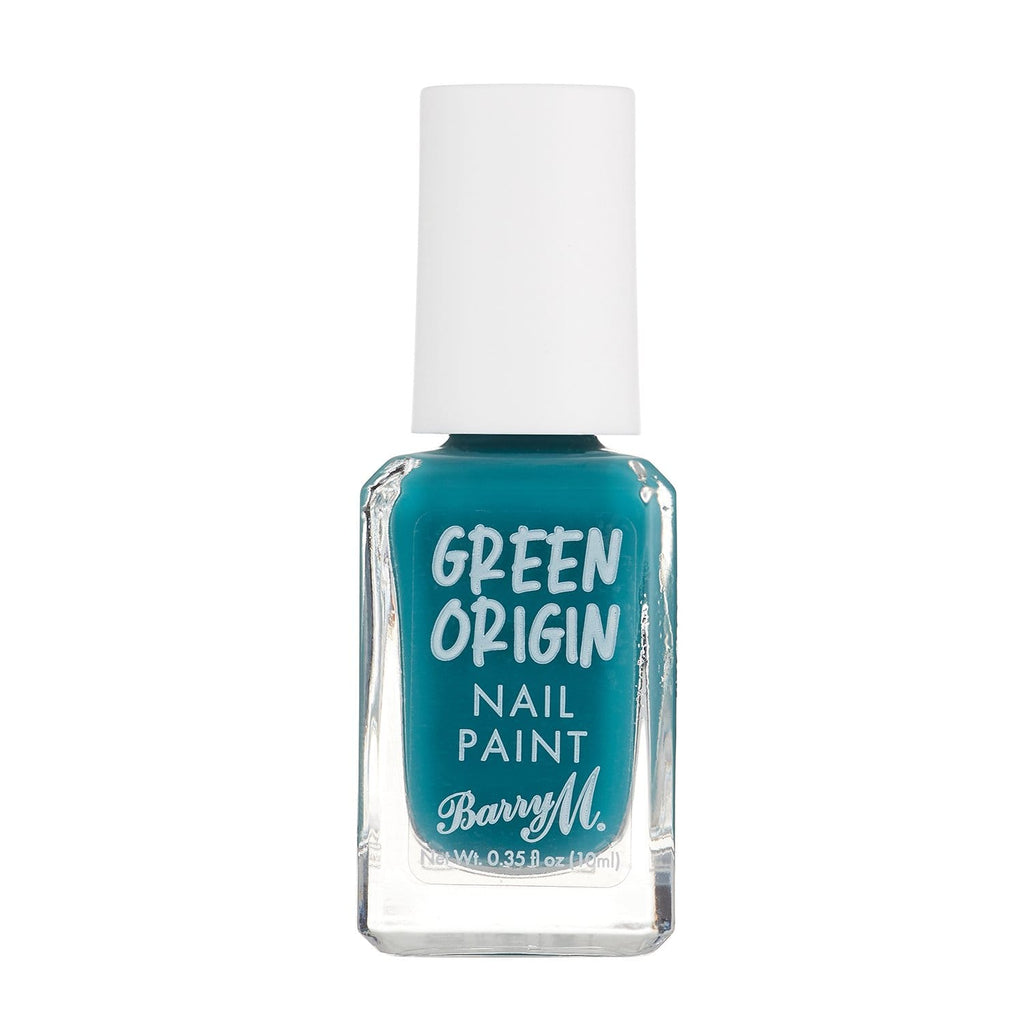 Green Origin Nail Paint | Rock Pool