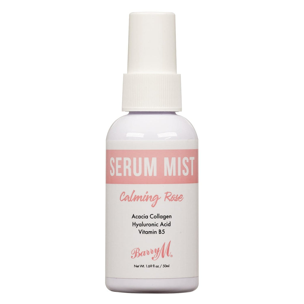 Serum Mist | Calming Rose
