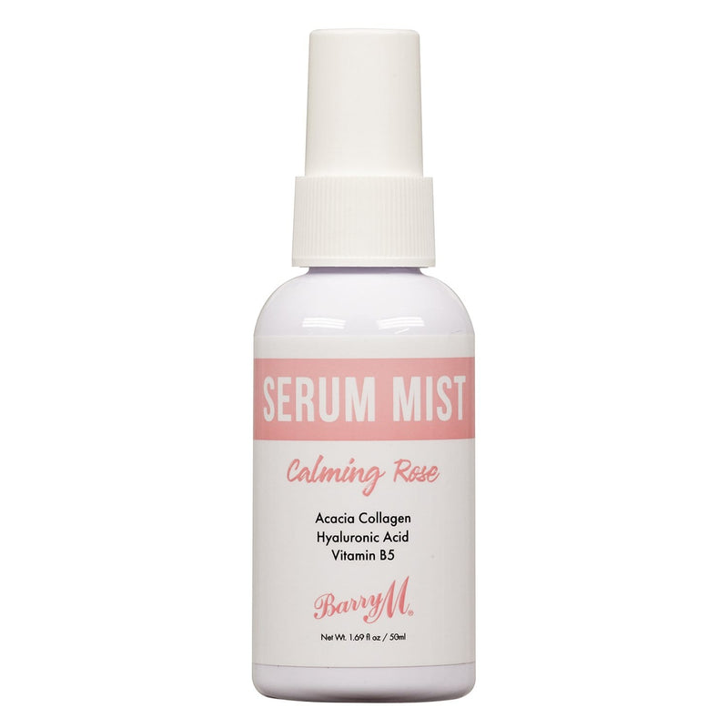 Serum Mist | Cooling Cucumber