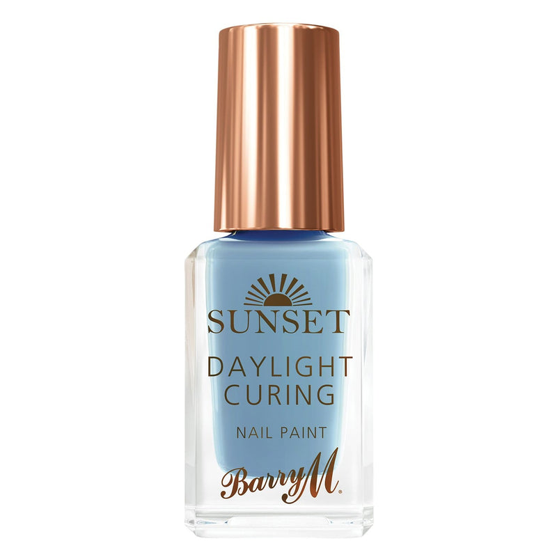 Sunset Nail Paint | Bug A Blue, Nail Paint,SSNP13