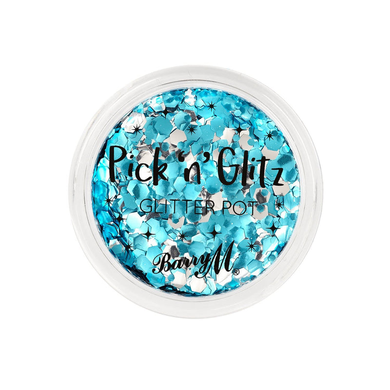 Holographic Eyeshadow Topper | Asteroid