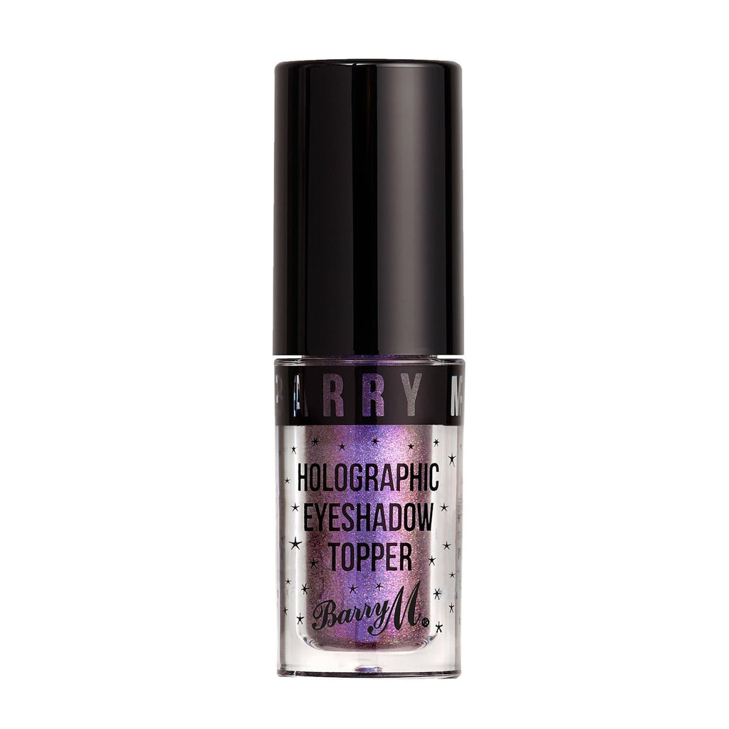 Holographic Eyeshadow Topper | Star Dust