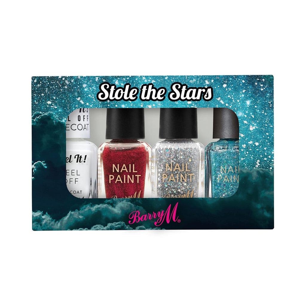 Stole The Stars Nail Paint Gift Set