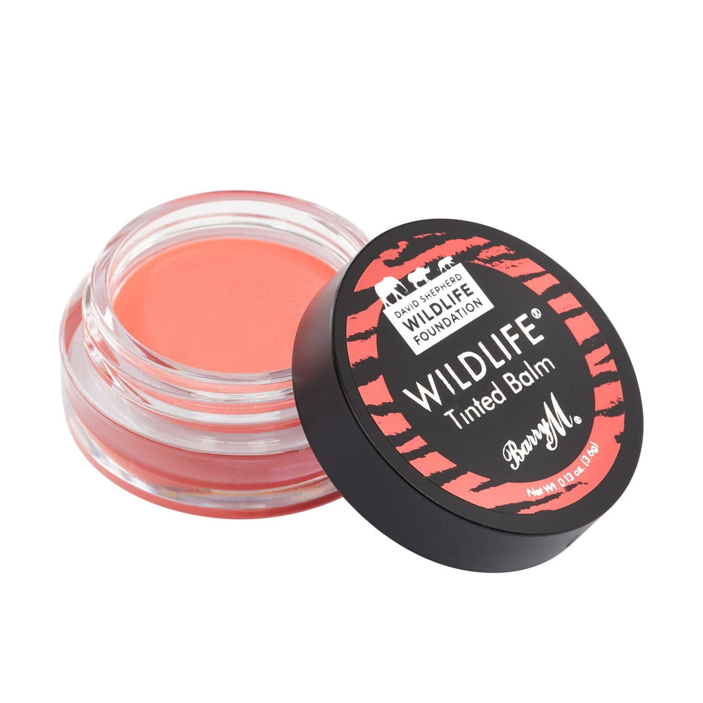 WILDLIFE® Tinted Balm | Sunset Pink