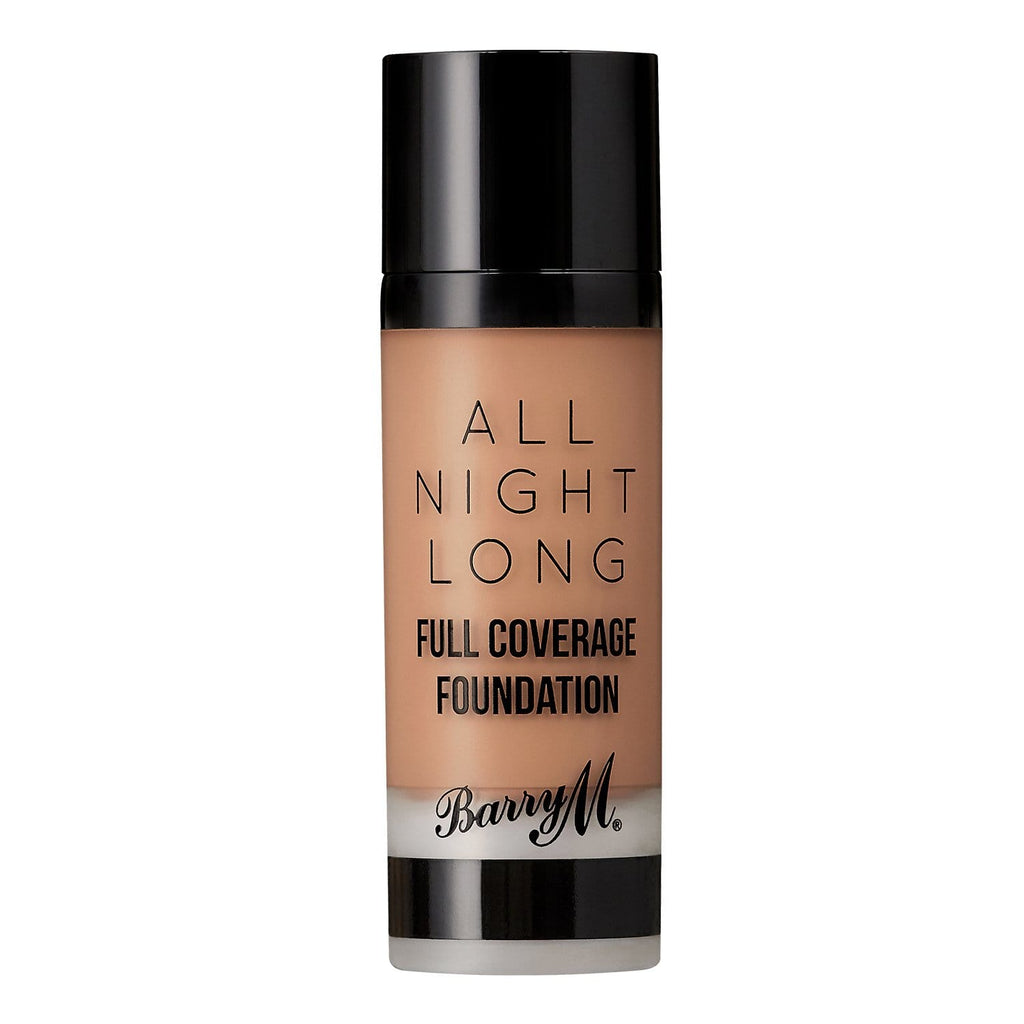 All Night Long Liquid Foundation | Toffee