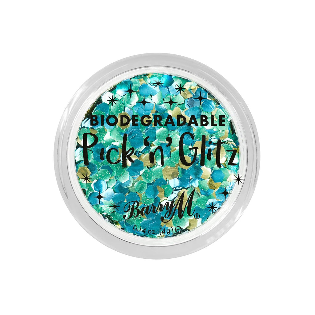 Biodegradable Pick 'n' Glitz | Tribe