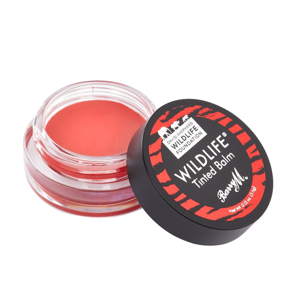WILDLIFE® Tinted Balm | Untamed Red