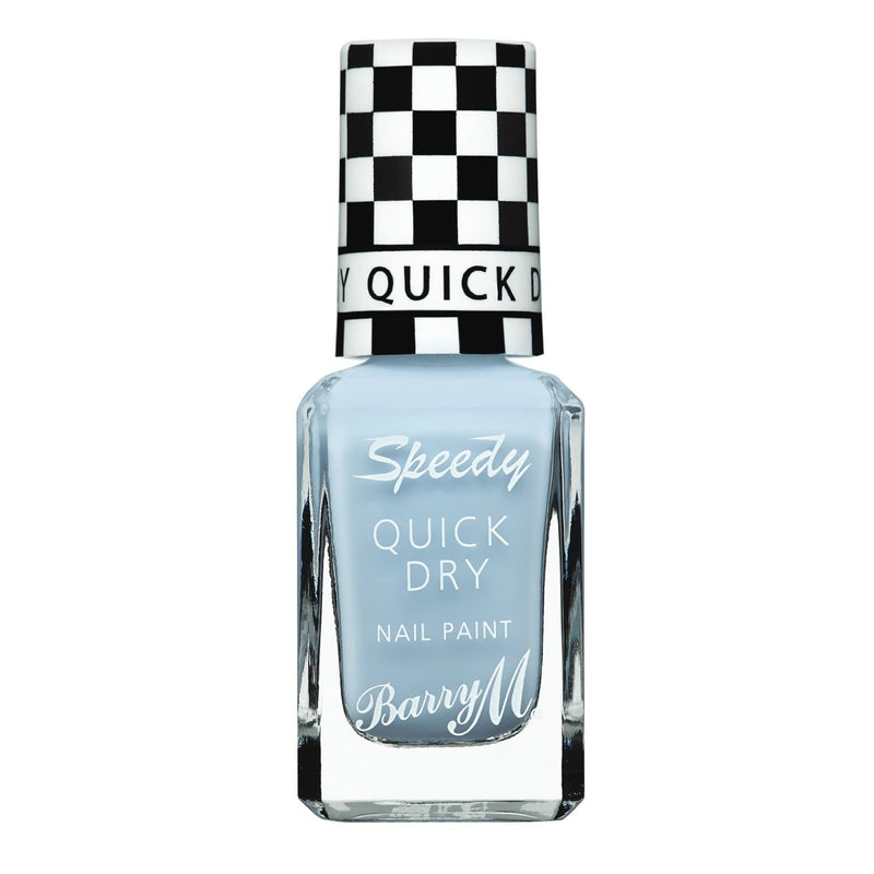 Speedy Quick Dry Nail Paint | Eat My Dust
