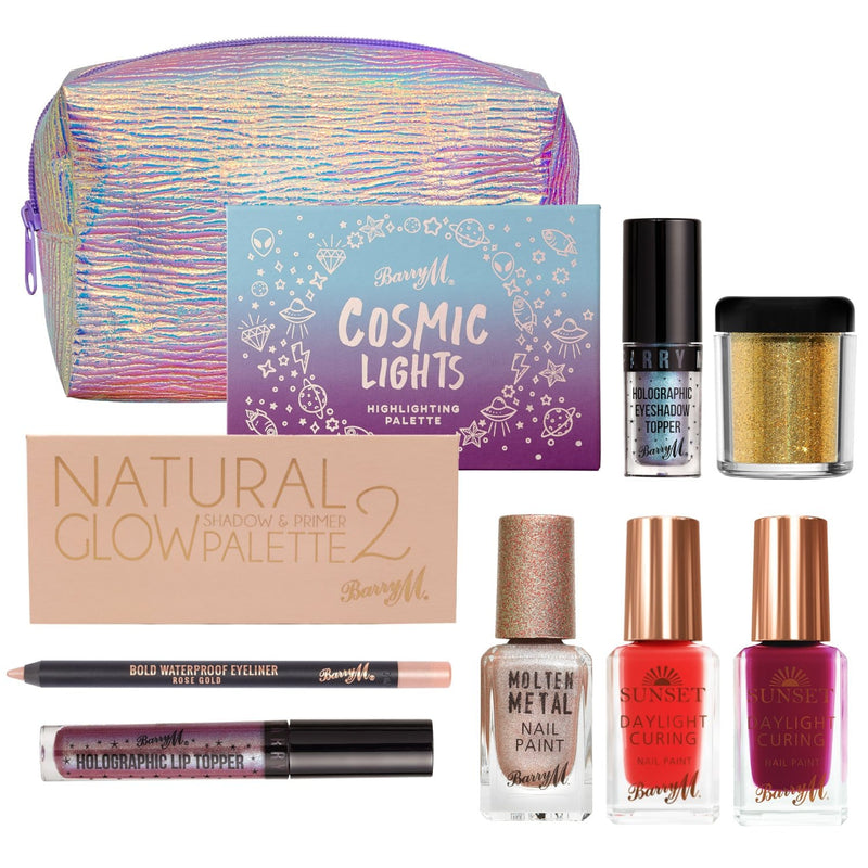 Out of This World Makeup Goody Bag, Bundle,OB8