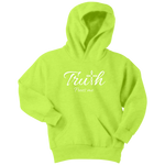 Truth Youth Hoodie - Frees Me