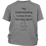 My Understanding Youth T-Shirt