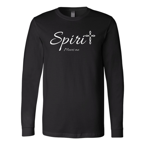 Spirit Long Sleeve - Moves Me