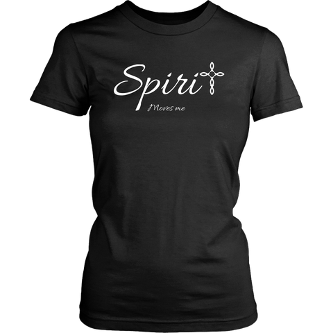 Spirit Women's T-Shirt - Moves Me