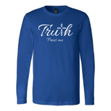 Truth Long Sleeve - Frees Me