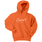 Spirit Youth Hoodie - Moves Me