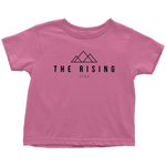 The Rising Utah Toddler T-Shirt