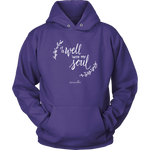 It Is Well With My Soul Unisex Hoodie