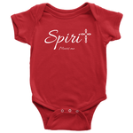 Spirit Baby Bodysuit - Moves Me