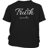 Truth Youth T-Shirt - Spiritualitees