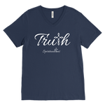 Truth Men's V-Neck - Spiritualitees
